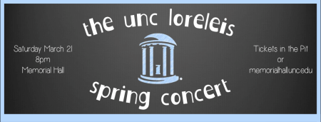 spring concert cover photo